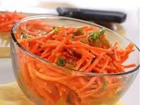 Страви з моркви